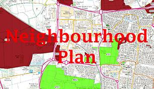 Deadline for commenting on draft  Neighbourhood Plan