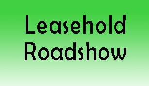 Cramlington Leasehold Roadshow