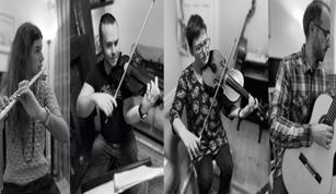 Astor Chamber Ensemble concert