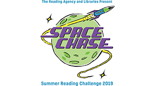 Summer reading challenge in local libraries