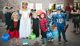 """Take your little monsters to """"spooktacular"""" Halloween party at Beaconhill"""