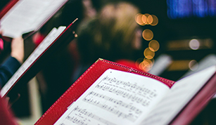 Sing-a-long-a Cramlington Christmas!